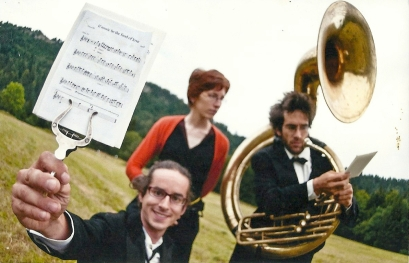 scan photo ginger if music hauteville