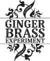 Ginger Brass Experiment
